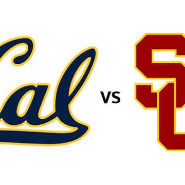 California vs USC