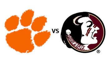 Clemson vs Florida St