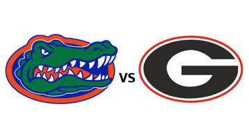 Florida vs Georgia