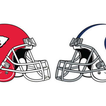 Kansas City Chiefs at Indianapolis Colts