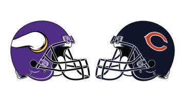 Minnesota Vikings at Chicago Bears
