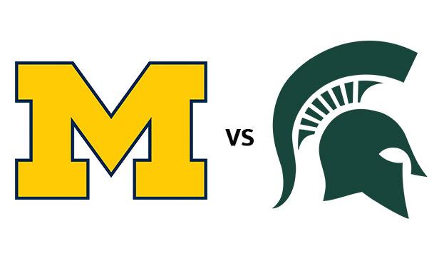 Michigan vs Michigan St