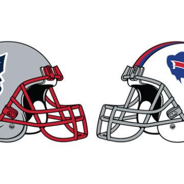 New England Patriots at Buffalo Bills