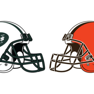 New York Jets at Cleveland Browns