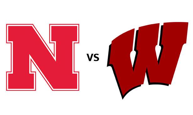 Nebraska vs Wisconsin