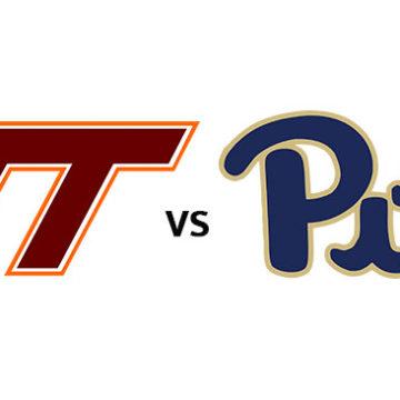 Virginia Tech vs Pitt