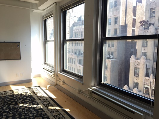 100 Broadway On The 17th Floor