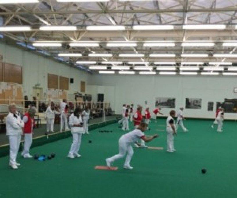 Horsham District Indoor Bowls Club
