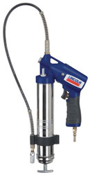 Lincoln Offers New 1162 Air-Powered Grease Gun