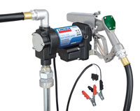 1550 Fuel Transfer Pump