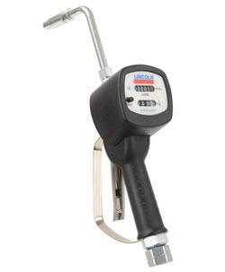Odometer-Style Meters