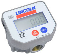 Universal In-Line Digital Meter