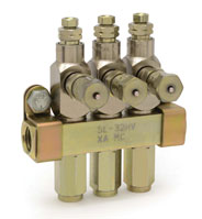 SL-32HV High-Vent Injectors