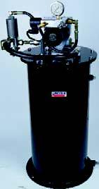 New Hydraulic FlowMaster Models