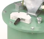 Ultrasonic Sensor for Centro-Matic 60-lb. Reservoir