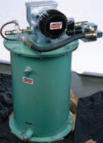DC Electric FlowMaster Pumps