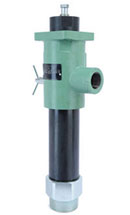 85922 High-Volume Stub Mount Pump Tube