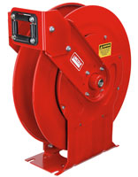 75-Foot Dual Support Hose Reel