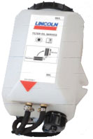 EOS Chain Lubrication System