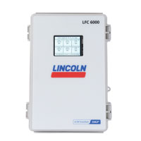 Lincoln LFC 6000 fluid management system