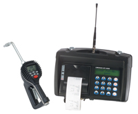 LFC 2000 Wireless Fluid Control System