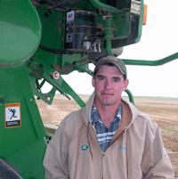 Scott Lees, Kotapish Harvesting