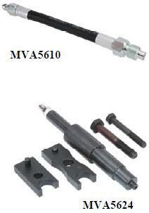 LINCOLN MVA5623