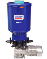 Lincoln P212 Multi-Line Pump