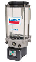 Lincoln Introduces P653S Centro-Matic Plug-And-Play Pump