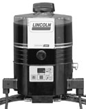 Quicklub ® QLS 311, Compact Performance for Oil Applications