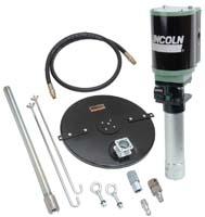 LINCOLN V305055BB
