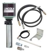 LINCOLN V40600SSU