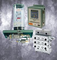 Modular Lube<sup>&reg; </sup>Lubrication Systems