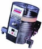 QLS 301 Lubrication System