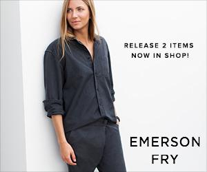 Emerson Frye