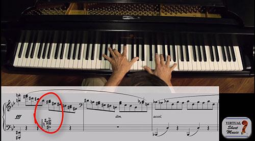 How To Play Chopins G Minor Ballade Part 1