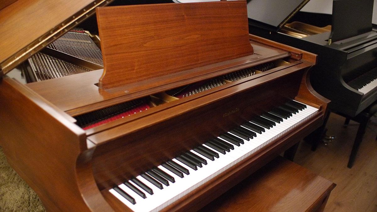 Baldwin Baby Grand Piano Model M 270314