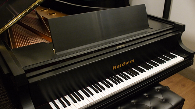 Baldwin Sd 2 Concert Grand Piano 74941