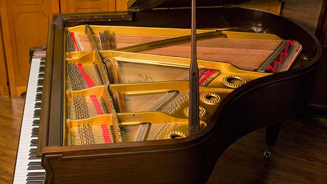 Mason Amp Hamlin Model A Grand Piano For Sale Vintage Pianos