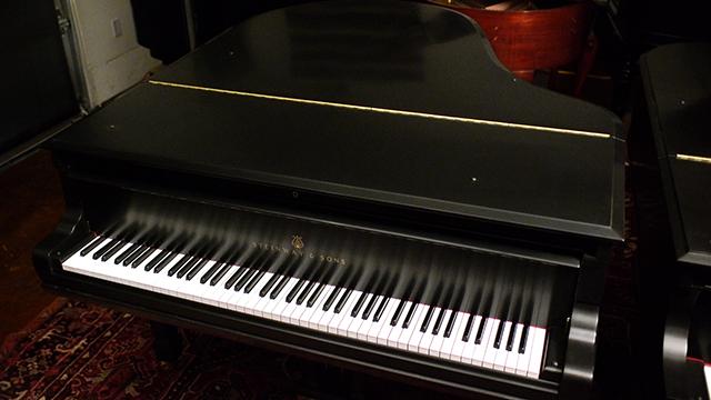 Dating Pianos