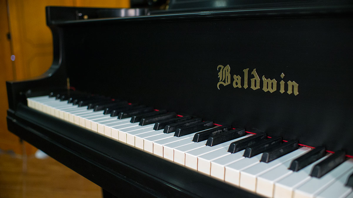 Used Baldwin Grand Piano For Sale Living Pianos