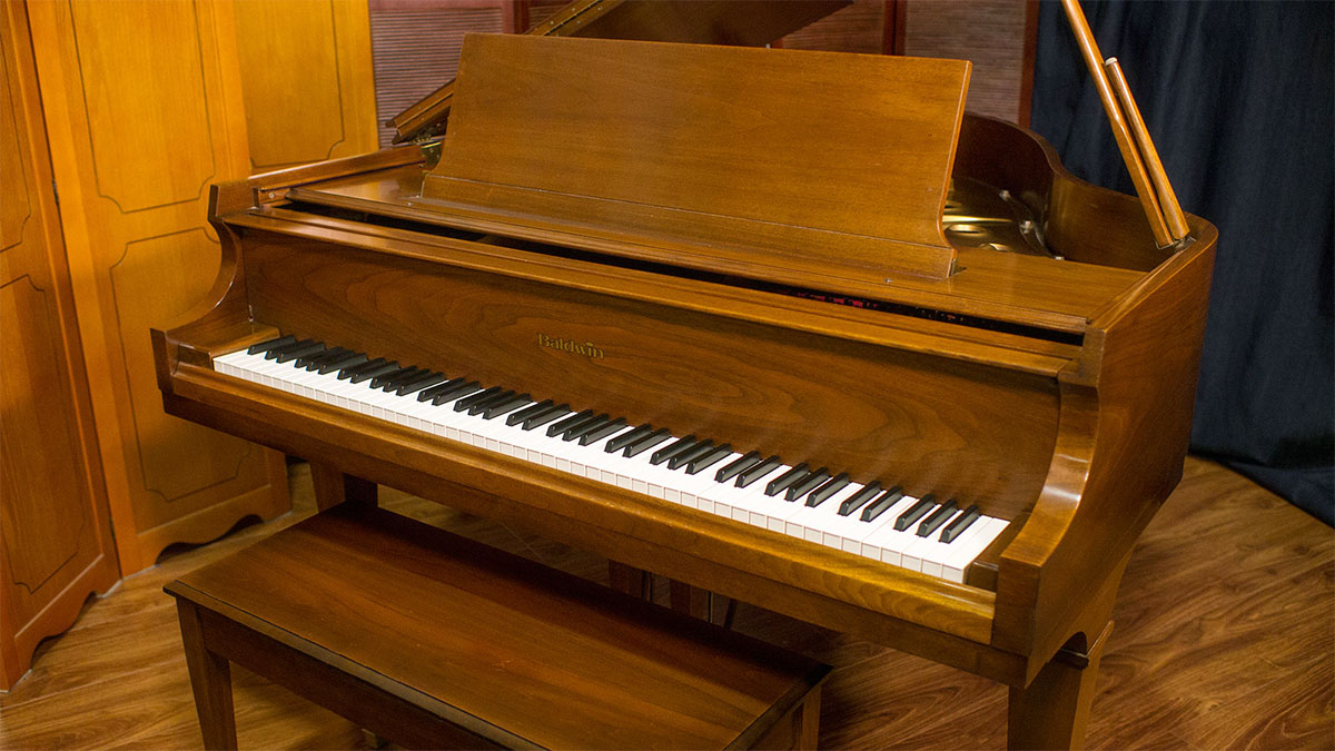 Baldwin Model M Grand Piano For Sale Living Pianos