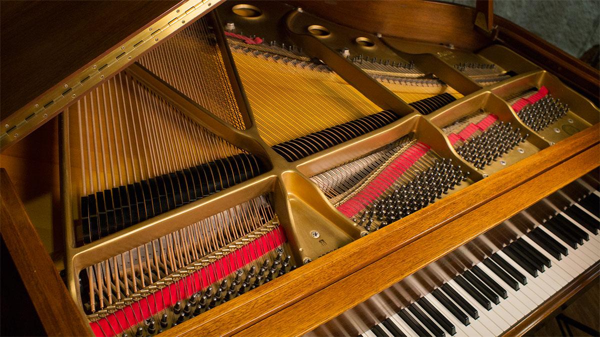 Baldwin Model M Grand Piano For Sale Living Pianos