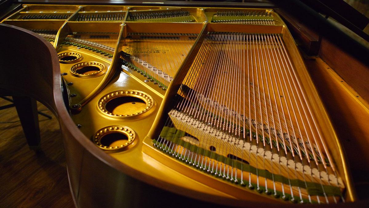 C Bechstein Grand Piano Model M 143331