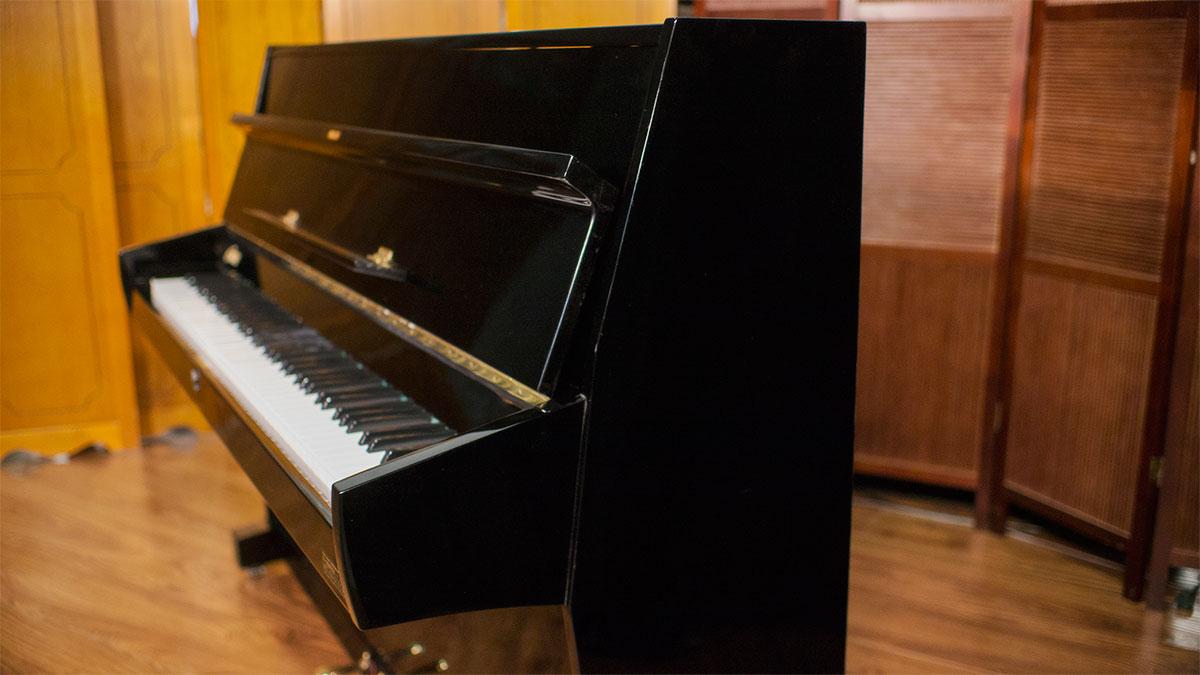 Used Pianos For Sale Calisia European Upright Piano