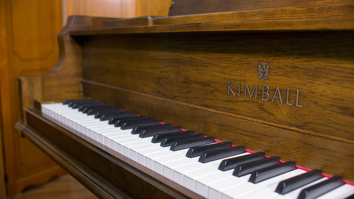 dating kimball piano