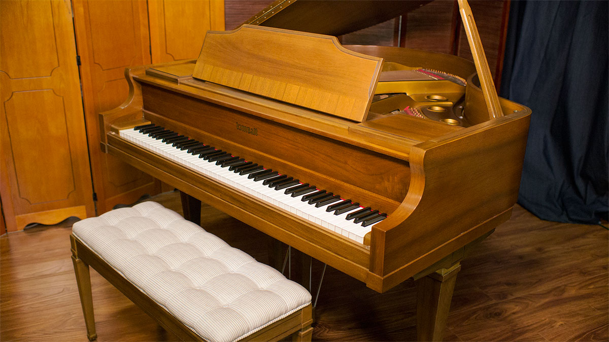 Used Kimball Baby Grand Piano For Sale Online Piano Sales