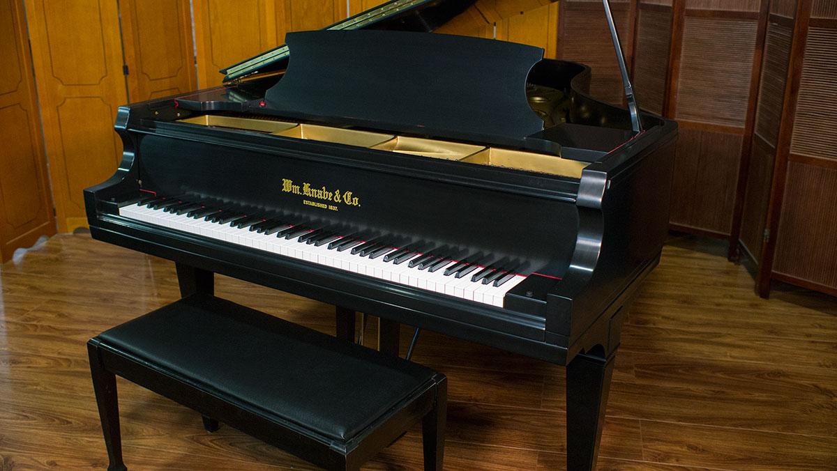 Dating knabe pianos
