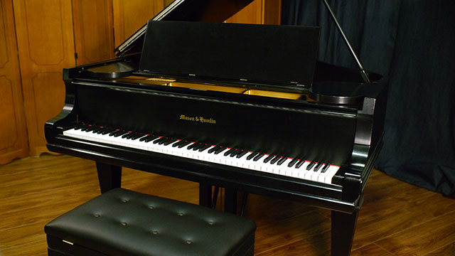 Vienna Baby Grand With Cd Player System Dg24464