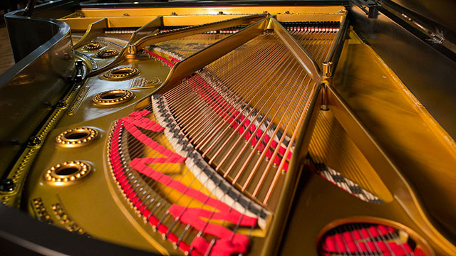 Living Pianos - Used Pianos for Sale